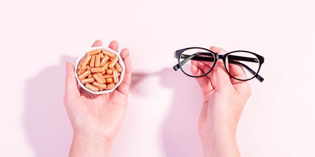 Total optical - blog macular degeneration eye health prevention