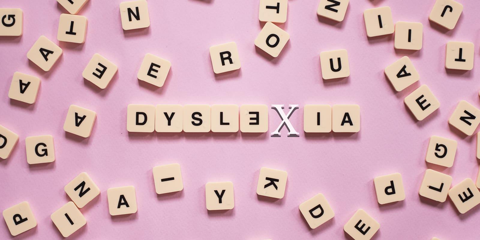 Dyslexia or Vision Problems