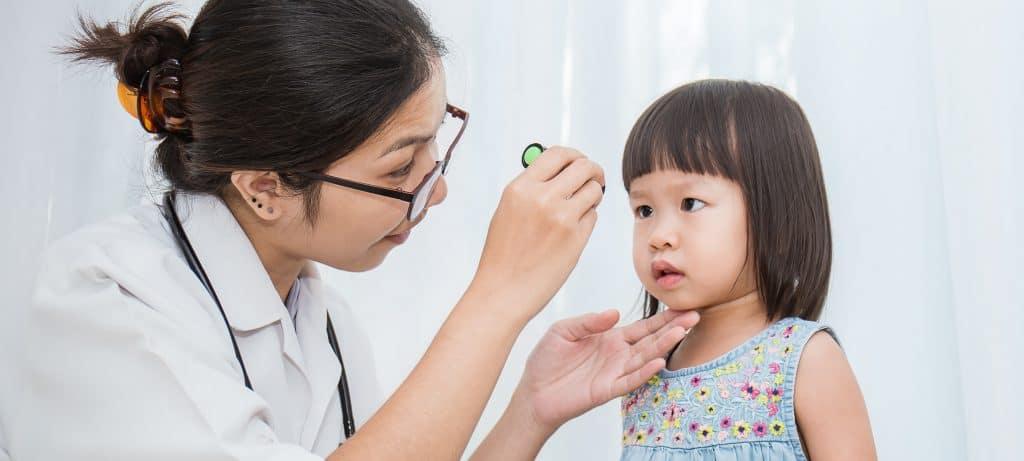 total optical - myopia in children blog banner