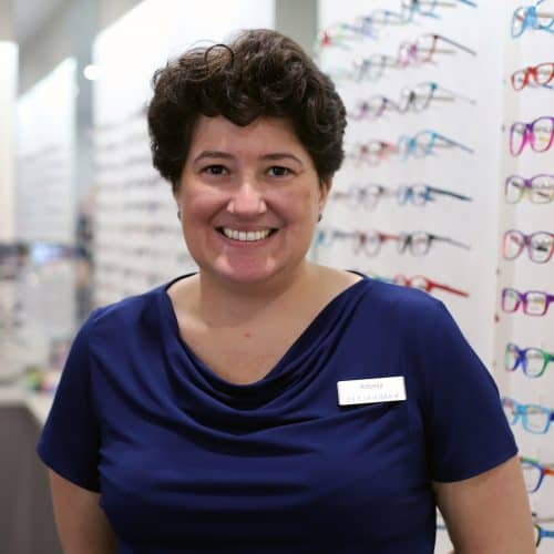 Total Optical - Staff Images - SML Antonia
