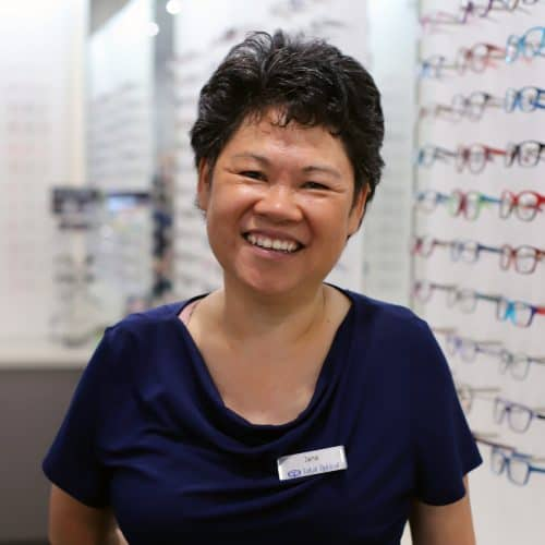Total Optical - Staff Images - SML Jane